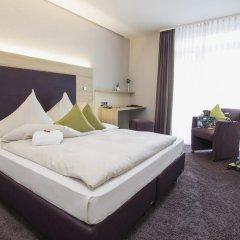 Concorde Hotel Am Leineschloss 3* Номер категории Эконом с двуспальной кроватью фото 3