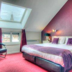 Hotel Antigone комната для гостей фото 3