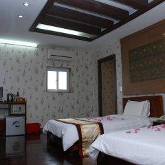 Dream Gold Hotel 1 Ханой спа