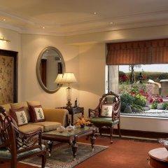 ITC Maurya, a Luxury Collection Hotel, New Delhi интерьер отеля фото 3