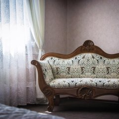 Гостиница Сказка комната для гостей