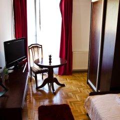Отель Villa Mali Raj 3* Стандартный номер с различными типами кроватей фото 8