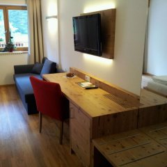 Отель Argentum 3* Улучшенный номер