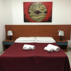 Отель Baia di Naxos 3* Студия фото 7