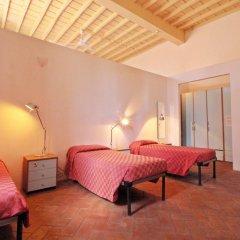 Хостел Orsa Maggiore (только для женщин) Кровать в общем номере с двухъярусной кроватью фото 11