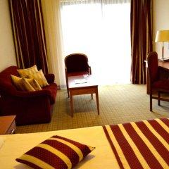 Гранд Отель Валентина 5* Стандартный номер с различными типами кроватей фото 10