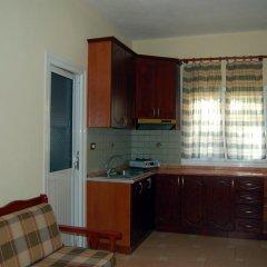 Отель Nuovo Sun Golem Апартаменты с различными типами кроватей фото 11