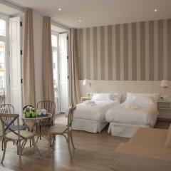 Hotel San Lorenzo Boutique 3* Номер категории Премиум с различными типами кроватей фото 2
