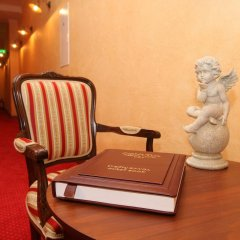 Отель Conviva Литва, Паневежис - отзывы, цены и фото номеров - забронировать отель Conviva онлайн интерьер отеля