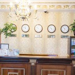 Отель Виктория Иркутск интерьер отеля фото 2