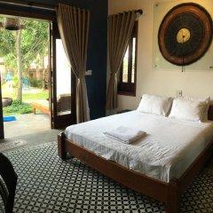 Отель An Bang Garden House Вилла с различными типами кроватей фото 2