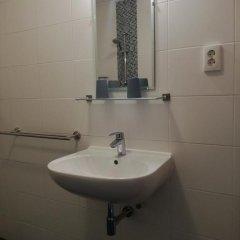Отель Stal Zwartschaap ванная фото 2
