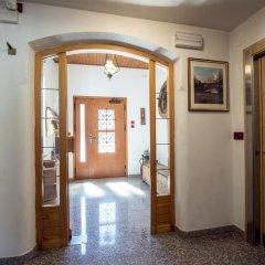 Отель Residence La Roggia Долина Валь-ди-Фасса интерьер отеля