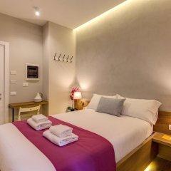 Отель The Spanish Suite 2* Стандартный номер с различными типами кроватей фото 5