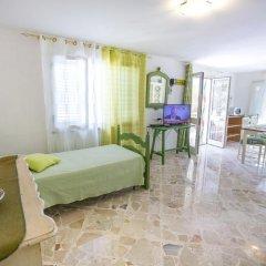 Отель Casa Bianca Rais Gerbi Ласкари комната для гостей фото 5