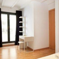 Отель Aspasios Verdi Apartments Испания, Барселона - отзывы, цены и фото номеров - забронировать отель Aspasios Verdi Apartments онлайн удобства в номере