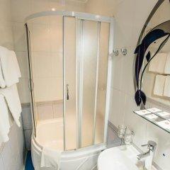 Гостиница Shelestoff ванная фото 2