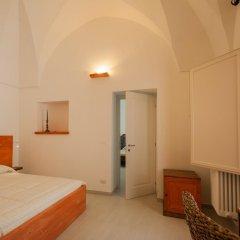 Отель Stanze del Salento Италия, Лечче - отзывы, цены и фото номеров - забронировать отель Stanze del Salento онлайн комната для гостей фото 3