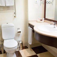 Гостиница Минск ванная