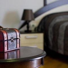 Отель Aya Maria Wellness SPA Resort Стандартный номер разные типы кроватей фото 5