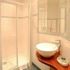 Hotel Le Villiers 2* Стандартный номер с различными типами кроватей фото 5