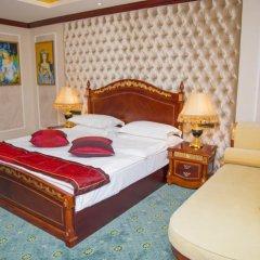 Отель Golden Coast Азербайджан, Баку - отзывы, цены и фото номеров - забронировать отель Golden Coast онлайн комната для гостей фото 5