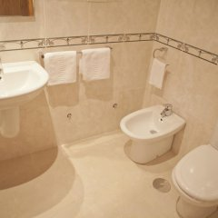Hotel Brisa del Mar ванная фото 2