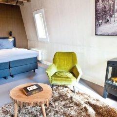Отель V Lofts комната для гостей фото 5