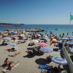 Отель ACCI Cannes Palazzio Франция, Канны - отзывы, цены и фото номеров - забронировать отель ACCI Cannes Palazzio онлайн пляж