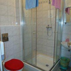 Party Hostel ванная фото 2
