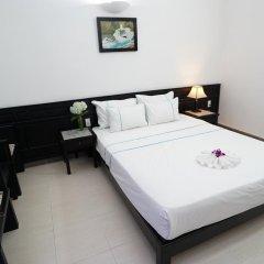 Sunset Hoi An Hotel 2* Улучшенный номер с двуспальной кроватью фото 4