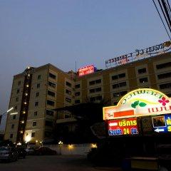 Отель Viewplace Mansion Ladprao 130 2* Улучшенные апартаменты фото 17