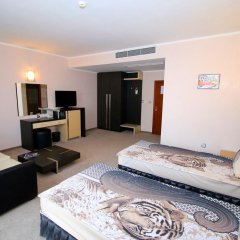 Hotel Noris 3* Стандартный номер с различными типами кроватей