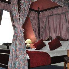 Argyll Hotel 3* Стандартный номер фото 19