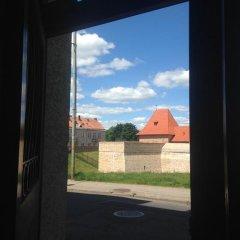Отель Old Town Apartment Литва, Вильнюс - отзывы, цены и фото номеров - забронировать отель Old Town Apartment онлайн балкон