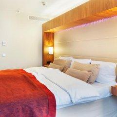 Radisson Blu Royal Hotel Helsinki 4* Стандартный номер