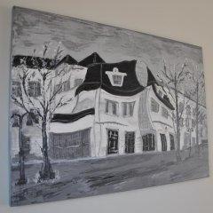 Отель Apartament Chopin Сопот интерьер отеля