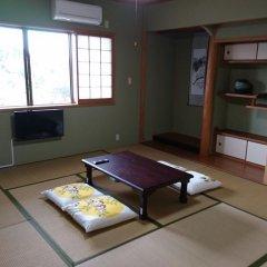 Отель Fukurou Кусимото комната для гостей