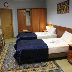 Гостиница ГородОтель на Белорусском 2* Стандартный номер с 2 отдельными кроватями фото 5