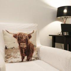 Отель Dam Square Suite с домашними животными