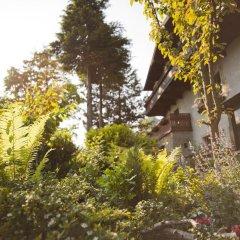 Отель Gastehaus Eva-Maria Австрия, Зальцбург - отзывы, цены и фото номеров - забронировать отель Gastehaus Eva-Maria онлайн фото 2