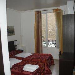 Hotel Agorno Cite De La Musique 3* Стандартный номер фото 4