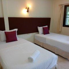 Отель Wattana Bungalow комната для гостей