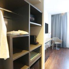 Отель Olympia Улучшенный номер с разными типами кроватей фото 2