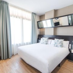 Отель Petit Palace Ruzafa Валенсия комната для гостей фото 4