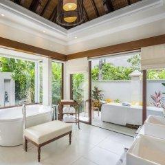 Отель The Laguna, a Luxury Collection Resort & Spa, Nusa Dua, Bali 5* Вилла с различными типами кроватей фото 3