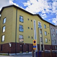 Апартаменты Avia Apartments Апартаменты с различными типами кроватей фото 2
