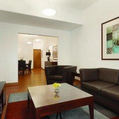 Golden Sands Hotel Sharjah 4* Апартаменты фото 11