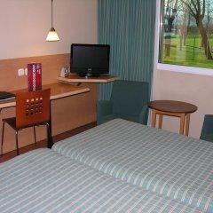 Hotel City Express Santander Parayas 3* Стандартный номер с различными типами кроватей