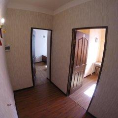 Hostel Glide Стандартный номер с различными типами кроватей (общая ванная комната) фото 4